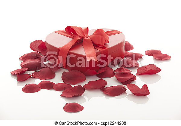 Valentines Day - csp12244208