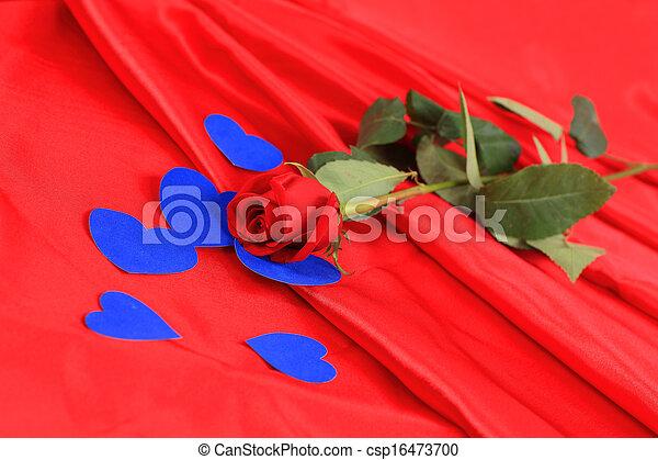 Valentine's Day  - csp16473700