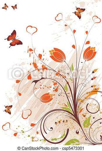 Valentines Day - csp5473301
