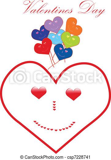 Valentines day - csp7228741