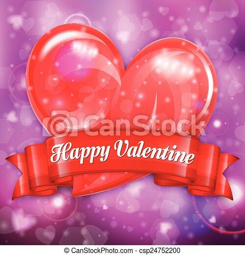 Valentines Day - csp24752200