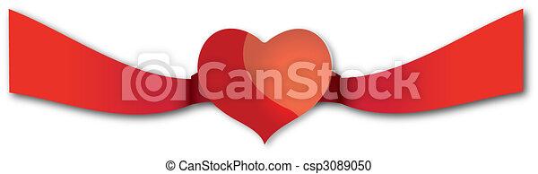 Valentines day - csp3089050