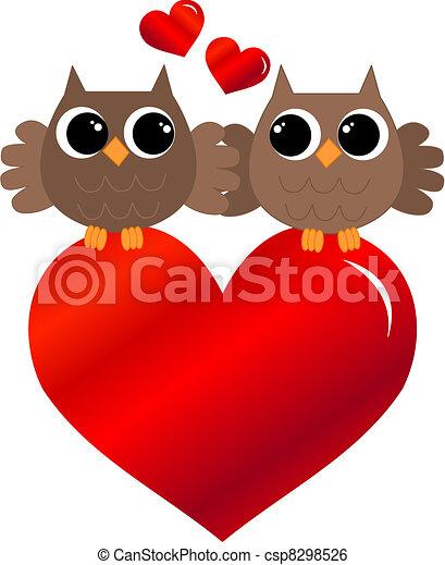 valentines dzień, celebrowanie - csp8298526