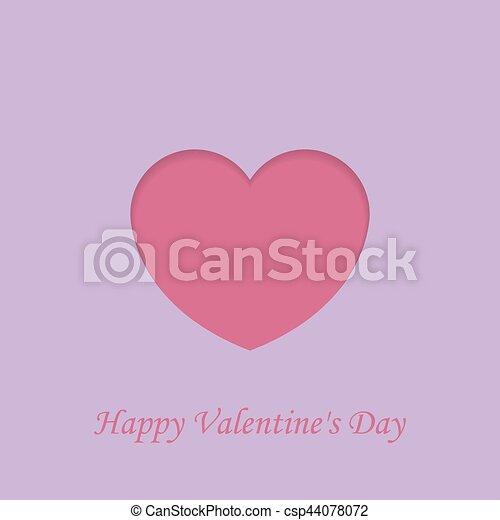 valentine`s dzień, tło - csp44078072