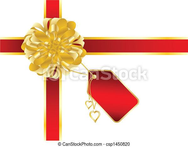Valentines gift - csp1450820