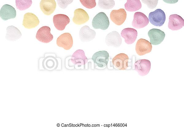 valentine\\\'s, jour, bonbon - csp1466004