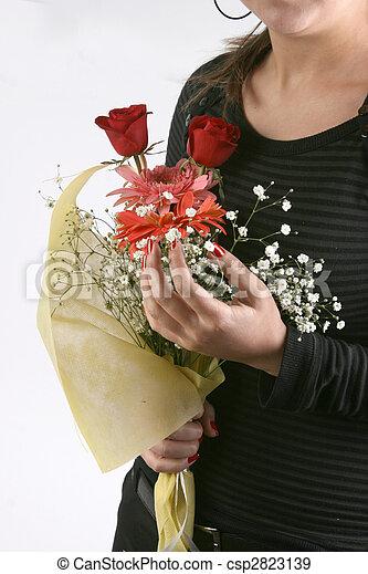 valentine\'s, jour - csp2823139