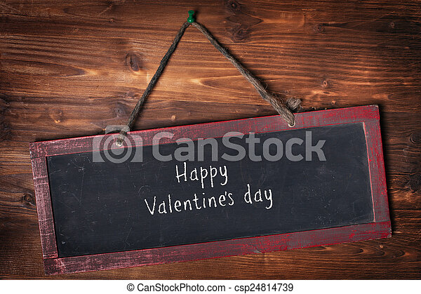 valentines nap - csp24814739