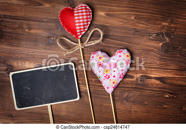 valentines nap - csp24814747