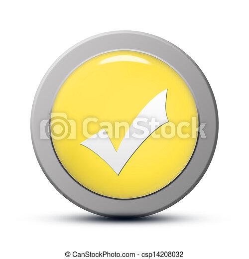 Validate icon - csp14208032