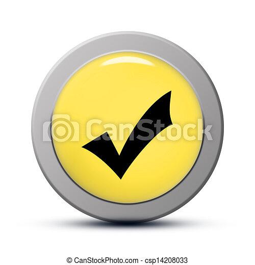 Validate icon - csp14208033
