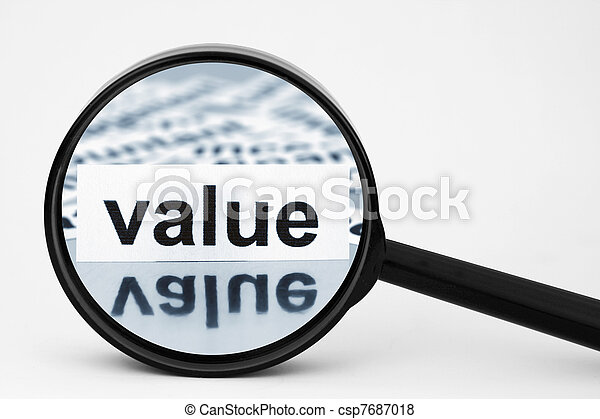 Value  - csp7687018