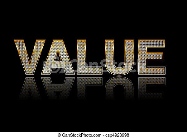 Value - csp4923998