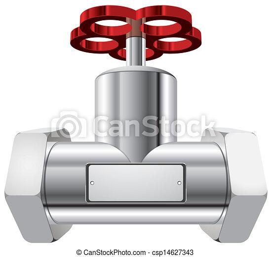 valve - csp14627343