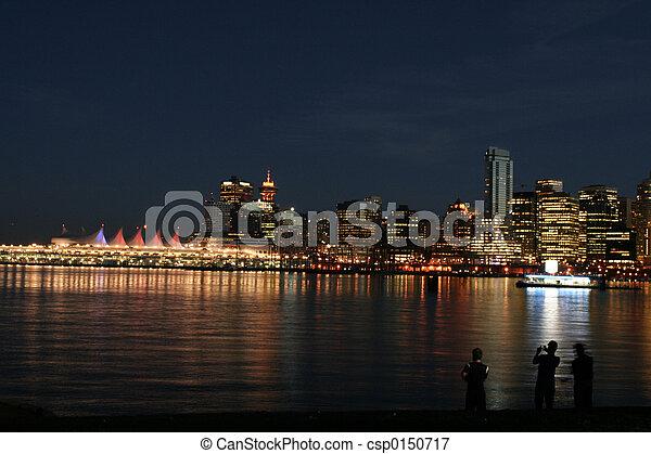 vancouver - csp0150717