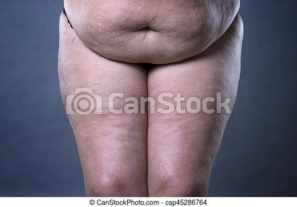 dick und schwanger