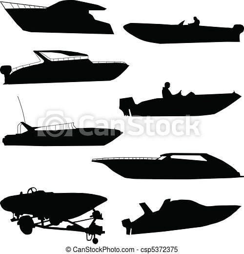 Speedboat Illustrations And Clipart 1289 Royalty Free Drawings Available To Search From Thousands Of Stock Vector EPS Clip