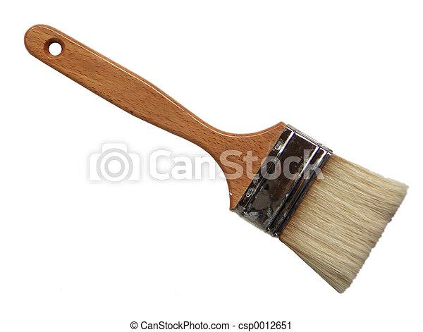 Varnish Brush - csp0012651