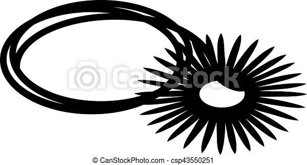 varredor, ferramenta, chaminé - csp43550251