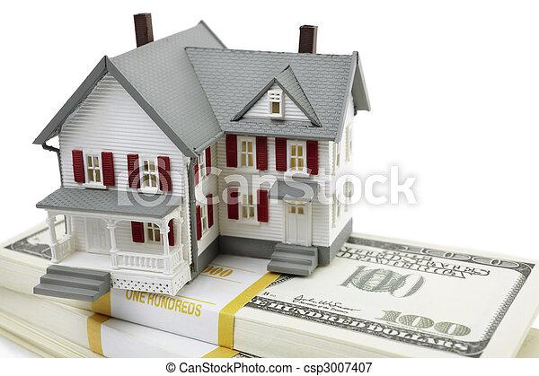 vastgoed - csp3007407