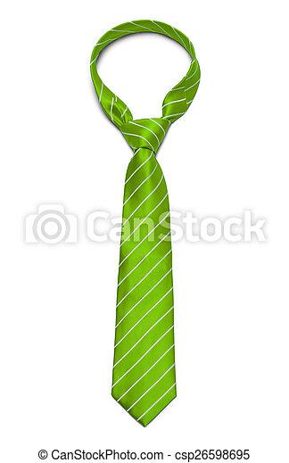 vastknopen, groene - csp26598695