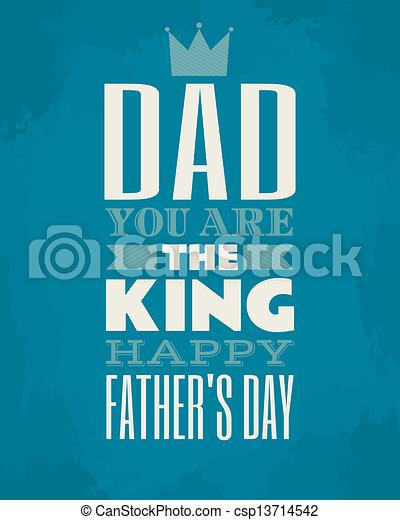 Vatertag Karte Day Vaters Karte Gruß Schablone