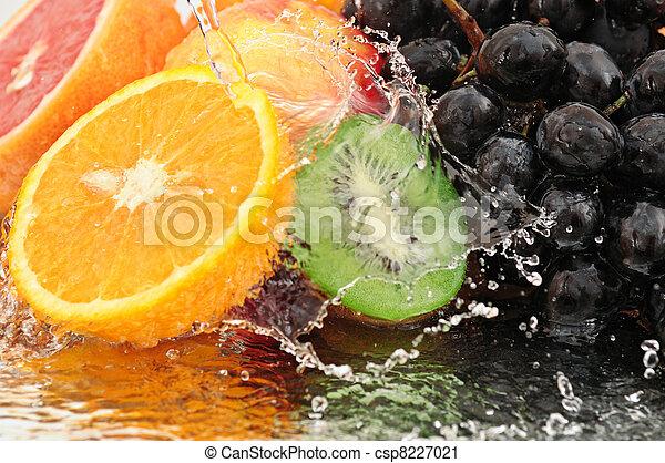 citron spruta
