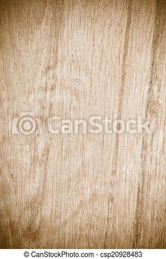 vecchio, struttura legno, parete, legno, fondo - csp20928483