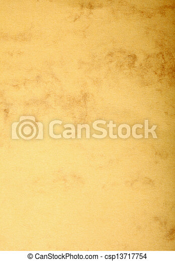 vecchio, vendemmia, struttura, carta, fondo, o - csp13717754