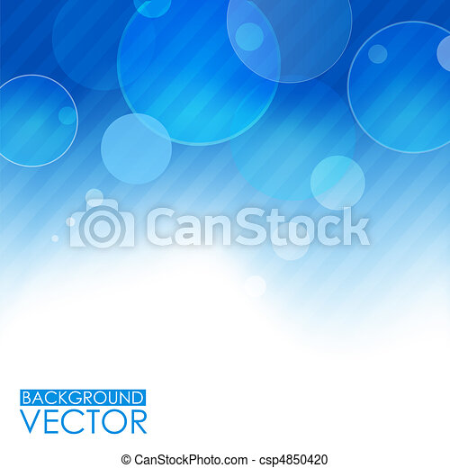 Vector abstract background - csp4850420