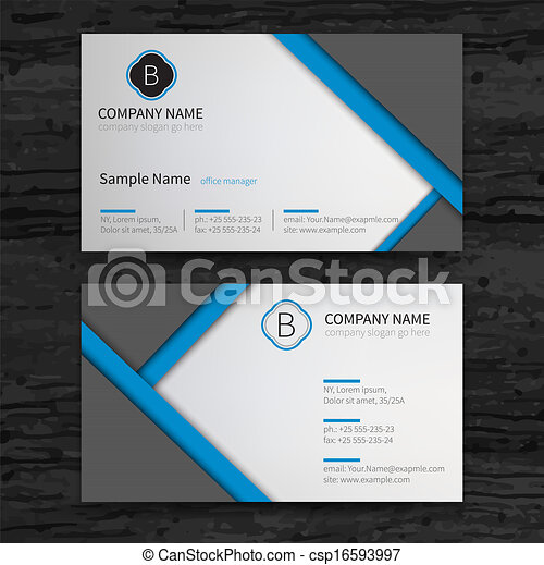 Vector abstract creative business cards set template eps vectors vector abstract creative business cards reheart Gallery
