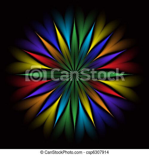 Vector abstract design - csp6307914