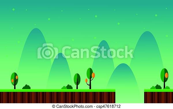 Download 76 Background Art Scenery Paling Keren