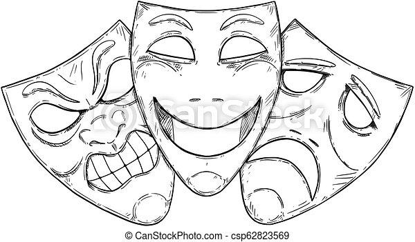 Black Business Man In Anger Cartoon Vector Clipart - FriendlyStock