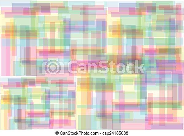vector background  - csp24185088