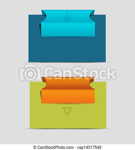 vector banner (business unit) - csp14317542
