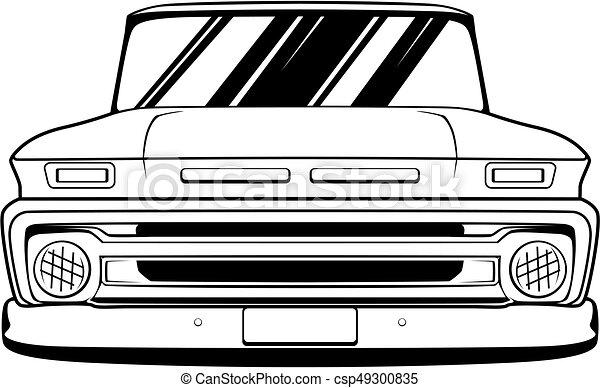 Vector - Car - csp49300835