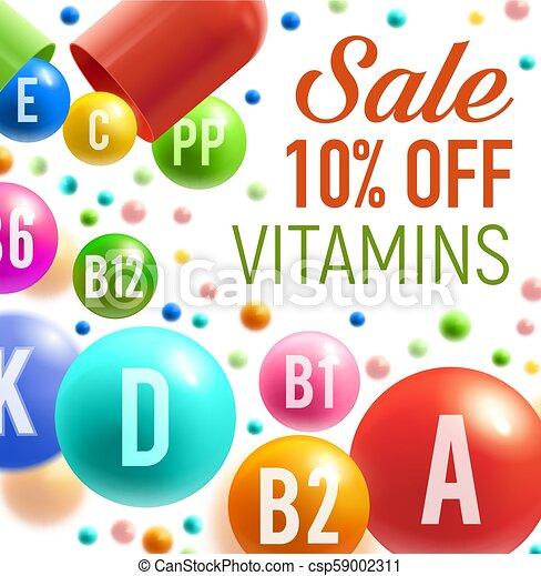 vitaminas de venta libre