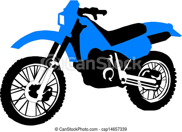 vector cartoon motorcycle vectors search clip art illustration rh canstockphoto com cartoon motorcycle birthday images cartoon motorcycle images free