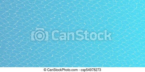Seamless underwater texture Simple Water Vector Caustic Of Pool Water Seamless Texture Swimming Pool Underwater Seamless Caustic Can Stock Photo Vector Caustic Of Pool Water Seamless Texture Swimming Pool