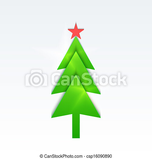 Vector christmas background. Eps 10 - csp16090890