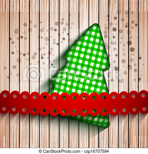 Vector christmas background. Eps 10 - csp16707594