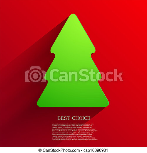 Vector christmas background. Eps 10 - csp16090901