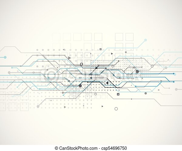 Vector circuit network diagram technology background design vector circuit network diagram technology background design ccuart Image collections