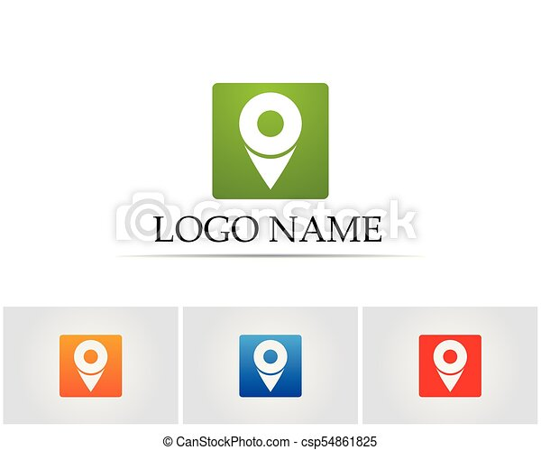 vector compass signs and symbols logo vector illustration search