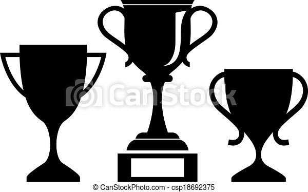 vector cup icon isolated on white rh canstockphoto com cup vector png cup vector free