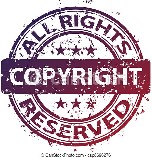 vector damaged copyright stamp clip art vector search drawings and rh canstockphoto com is clipart copyright protected is clipart copyright free