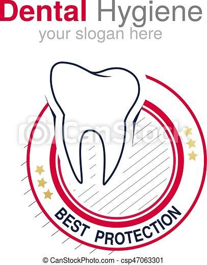 Vector dentist logo design template tooth symbol for dental clinic vector dentist logo design template tooth symbol for dental clinic or mark for dental hygiene maxwellsz