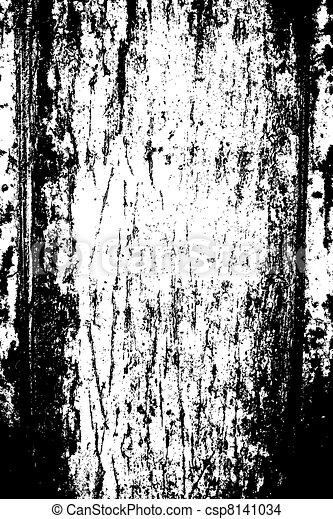 Vector Distressed Grunge Overlay - csp8141034