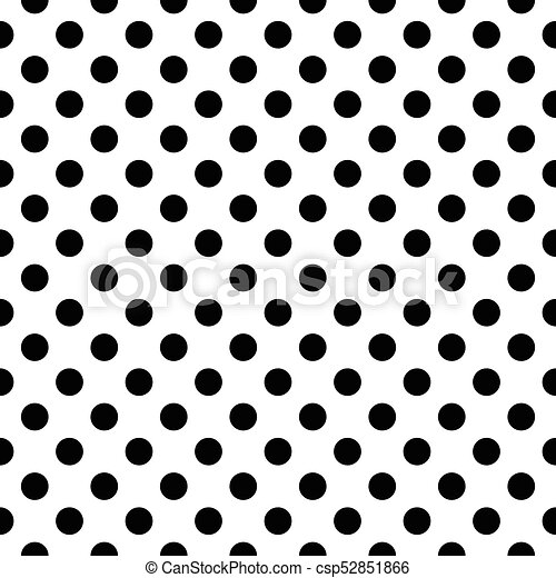 vector excellent polka dot pattern for beautiful background clip rh canstockphoto co uk vector dot pattern free download vector dot patterns download